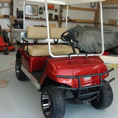 1987 Club Car Ds Wiring Diagram Cartaholics Golf Cart Forum
