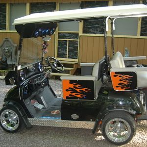 Cartaholics-wifeh8sit-golfcart - Cartaholics.com - The Golf Cart Forum for the Cart Enthusiast