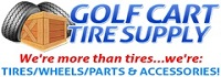 Golf Cart Tire Supply - Golf Cart Tires and Wheels, Golf Cart Parts and Accessories